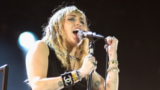 Miley Cyrus Apologized For Her 'F*cked Up' Comments About Hip-Hop Culture