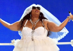 Lizzo Wants Her Fans To Be Called 'Lizzbians'