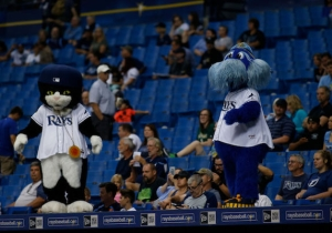 The Tampa Bay Rays Will Reportedly Explore Playing A Majority Of Their Games In Montreal