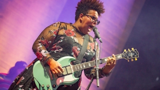 Alabama Shakes' Brittany Howard Shares The Powerful Single, 'History Repeats,' Off Her Debut Solo Record