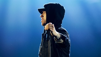 Eminem Posted A Heartfelt Tribute To The Geto Boys' Bushwick Bill