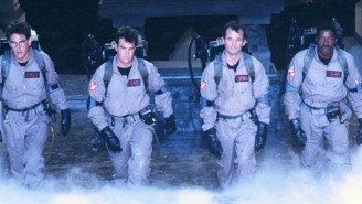 Bill Murray And The Rest Of The Original 'Ghostbusters' Cast Have All Read Jason Reitman's New Script