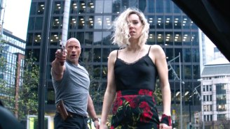 The Rock And Jason Statham Share The Spotlight With Vanessa Kirby In The Final 'Hobbs And Shaw' Trailer