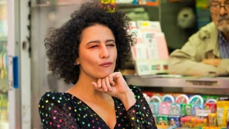 'Broad City' Star Ilana Glazer Is Turning Her Stand-Up Comedy Tour Into A New Special For Amazon