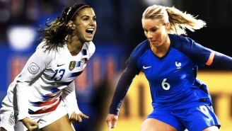 Fox Sports Analyst Aly Wagner Thinks The U.S. Will Win The Women's World Cup, But It Won't Be Easy