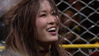 The Best And Worst of WWE NXT 6/26/19: Io Uncaged