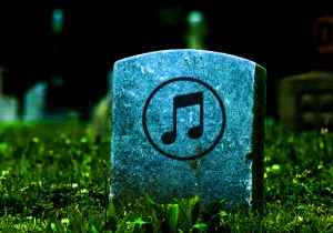 The Legacy Of iTunes Is That It Made Music Listening Worse