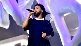 J. Cole, Ari Lennox, And Bas All Tease That 'Revenge Of The Dreamers III' Might Be Coming Out Very Soon