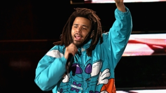 J. Cole Shares A Trailer For A Documentary About The 'Revenge Of The Dreamers III' Recording Sessions