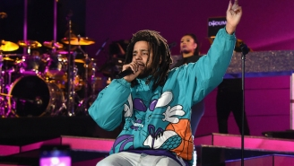 J. Cole's Dreamville Crew Links Up With Some Heavy Hitters For The First Two 'Revenge Of The Dreamers III' Singles