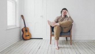 Indie Mixtape 20: Jack M. Senff Is Claiming His Name
