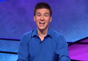 'Jeopardy!' Champion James Holzhauer Might Be Better Off Losing The Show's Tournament Of Champions