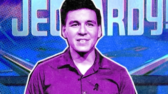 James Holzhauer's 'Jeopardy!' Run Ended Because He Was Forced To Play Like A Normal Contestant