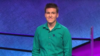 Here Are The Craziest Conspiracy Theories About Why James Holzhauer's 'Jeopardy!' Run Came To An End