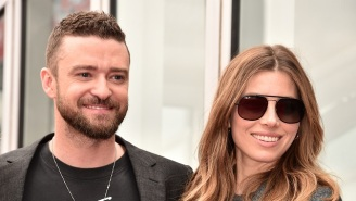 Jessica Biel Came Out As An Anti-Vaxxer And People Aren't Happy