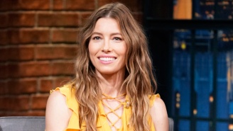 Jessica Biel Insists That She's 'Not Against Vaccinations' Despite Lobbying With An Anti-Vaxxing Activist