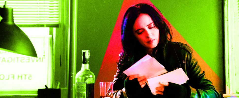 'Jessica Jones' Ends Netflix's Marvel Era With An Exhausting, Bloated Final Season