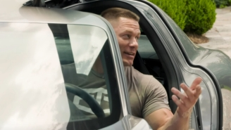 John Cena Is Officially Joining 'Fast & Furious 9,' Possibly Replacing The Rock