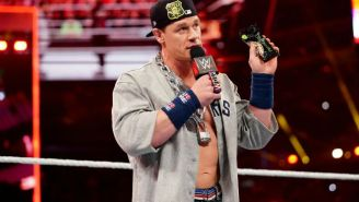 John Cena Doesn't Think There Will Be A 'Next John Cena' In WWE
