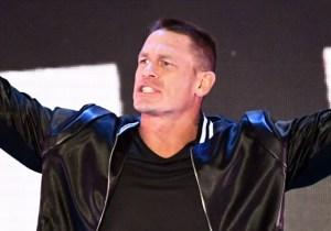 John Cena Addresses Rumors That He'll Join James Gunn's 'The Suicide Squad'