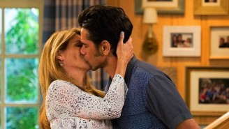 John Stamos Opens Up About The 'Difficult' Lori Loughlin Situation At 'Fuller House'