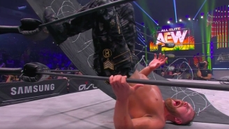 AEW Fyter Fest Results