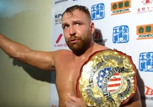 Jon Moxley Says Triple H 'Buying The Indies' For NXT Was A Bad Idea