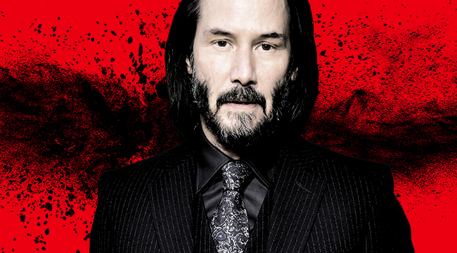 The Best Keanu Reeves Movies Of All Time, Ranked