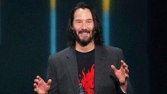 Yes, Keanu Reeves Has Been Talking To Marvel And Kevin Feige About Working Together