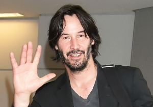 A Petition To Name Keanu Reeves As 'Time' Magazine's 'Person Of The Year' Is Gaining Absurd Momentum