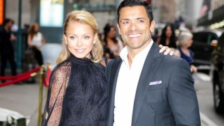 Kelly Ripa And Mark Consuelos Spill The Cringeworthy Way They 'Ruined' Their Daughter's Birthday