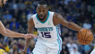 Stephen Jackson Blasted The Hornets For Losing Kemba Walker