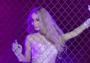 Kim Petras Shares Yet Another Summer Single, The Quick-Hitting Banger 'Clarity'