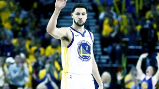 How Klay Thompson's Defense Can Win The Warriors A Championship