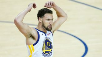 Report: Klay Thompson And The Warriors Will Agree To A $190 Million Max Contract