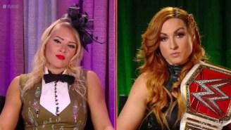 WWE Raw Results 6/10/19