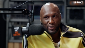 Lamar Odom Regrets Not Listening To Jay-Z's Advice About Starting A Record Label