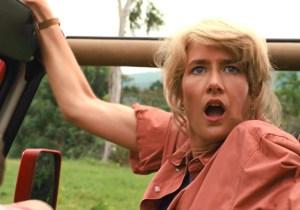 Bryce Dallas Howard Hints That The 'Jurassic Park' Trio Might Reunite In 'Jurassic World 3'