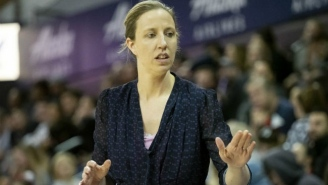 The Cavs Will Reportedly Hire Cal Head Coach Lindsay Gottlieb As An Assistant