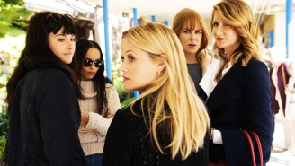 'Big Little Lies' Makes The Lies Bigger And Bolder With (Mostly) Better Results In Season Two