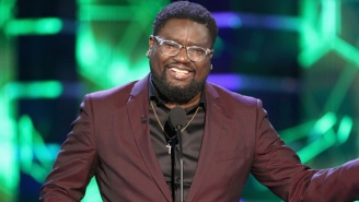 Lil Rel Will Soon Headline His First HBO Stand-Up Comedy Special
