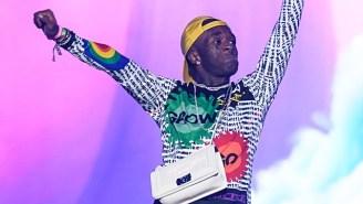 Lil Uzi Vert Hints That His 'Eternal Atake' Album Is Coming In Two Weeks