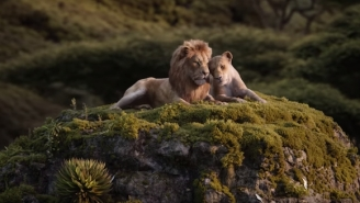 A New 'The Lion King' Teaser Features Beyoncé And Donald Glover Singing A Disney Classic