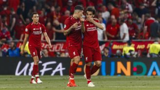 Liverpool Are The Kings Of Europe After Defeating Tottenham In The Champions League Final