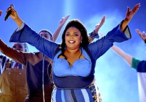 Lizzo Paid Tribute To 'Sister Act 2' During Her 'MTV Movie & TV Awards' Performance Of 'Juice'