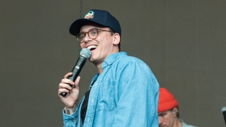 Logic Announced The Formation Of BobbyBoy Records Under Def Jam Along With A Promising Roster Of Artists