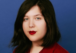 Lucy Dacus Shares 'Forever Half Mast,' A Slow, Sad Meditation On America For The Fourth Of July