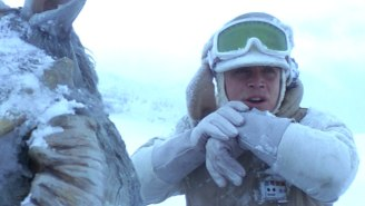 A 'Star Wars' Executive Discovered An 'Empire Strikes Back' Goof That Went Unnoticed For Decades