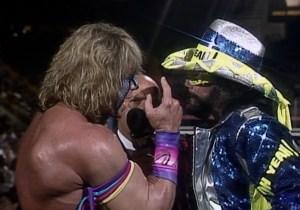 Jesus Christ, Superstars: Go Rest High On That Fountain (July 25, 1992)