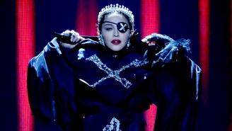 Madonna Fights Loneliness With Her Global Music Community On The Defiant 'Madame X'